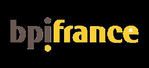 Logo partenaire bpifrance