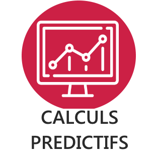 Calculs prédictifs